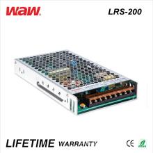 Lrs-200 SMPS 200W 24V 8.3A Ad/DC LED Driver