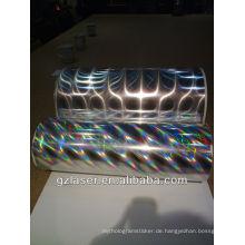 Hologramm-Säule des Lichtmasters für Pappe