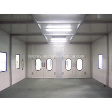 Large Industrial Painting Equipment for Machine Tool