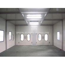 Grande equipamento de pintura industrial para máquina-ferramenta