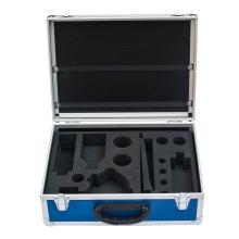 Caja de equipos con espuma personalizada para equipos