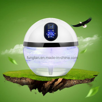 Portable Air Purifier with Timer