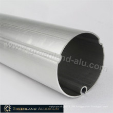 Big Size Round Head Tube for Roller Blind with Outer Diameter 85mm