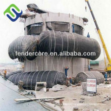 truck rubber airbag manufacture
