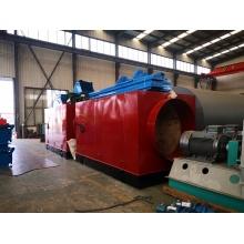 Biomass fuels furnace environmental protection equipment