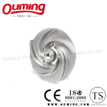 Stainless Steel High End Precision Pump Casting for Water