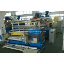 CL 1500mm three layer stretch film manufacturing Machinery