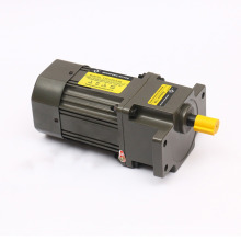 Редуктор скорости 60 Вт 5IK60GN-C Редукторный двигатель переменного тока