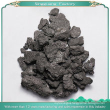 High Quality Carbon Anode Scraps Foundry Coke for Casting