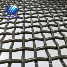 carbon steel quarry screen mesh stone sand mining vibrating screen crusher mesh