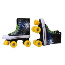 Children Skate Shoes with Hot Salels (YV-HS04)