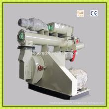 Machine de moulin de granule d'alimentation des animaux de 0.06-15 tonnes / heure
