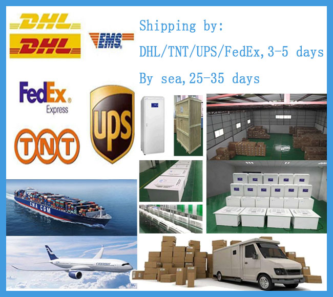 shipping air purifier