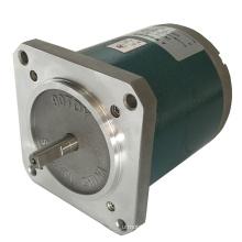 100V 90mm motor magnético de bajo par y alta velocidad síncrono
