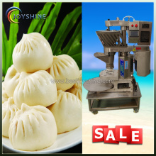 Intelligent Cost-saving Stuffed Bread Maker Forming Machine
