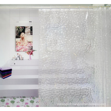 Anneaux de rideau de douche Accessoires de salle de bain