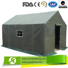 Barraca de acampamento ao ar livre de alta qualidade