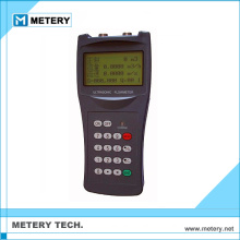 Low cost ultrasonic irrigation water flow meter china
