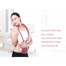 Chauffage électrique Tapping Shoulder Massage Shawl Neck Massager Belt
