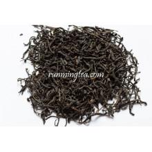 Chá preto do gengibre da categoria imperial