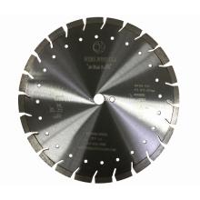Serie Thunder - Hoja de diamante de diseño especial
