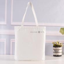 Wholesale Low Price Best Sale Custom Printed Logo Large Cotton Shopping Bag