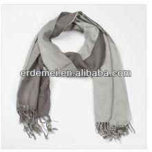 Пользовательские качественные шерстяные шарфы