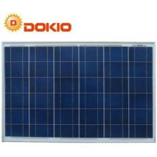 Panel solar policristalino (DSP-80W)