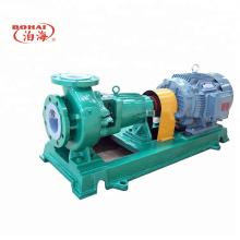 Bomba centrífuga de alta qualidade IH / IHF Bomba industrial Bomba de anti-corrosão Trade Assurance no alibaba