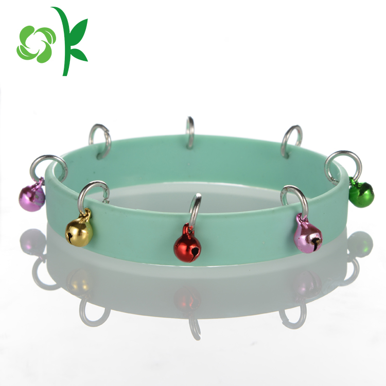 Eco Friendly Silicone Bracelet