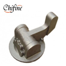 Customized Precision Metal Casting Spare Parts
