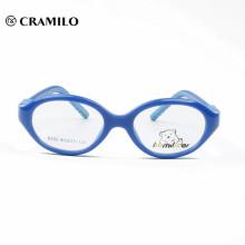 2018 new design cheap children's optical frames