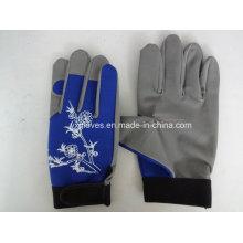 Механик Перчатки Микро-Волокна Перчатки-Кожаные Перчатки-Рабочие Перчатки-Защищенные Перчатки Труда Перчатки