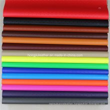 PVC Leathe Fabric for Car Seat (HS038#)
