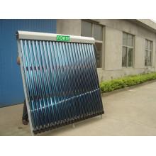 Collecteur thermique solaire à haute pression Heatpipe Split