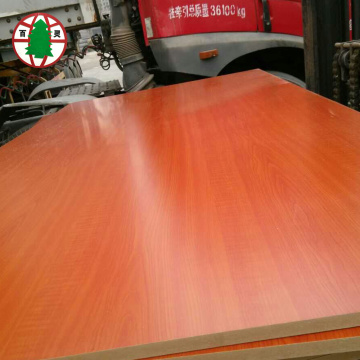 MDF Sheet For Decoration and furniture parts