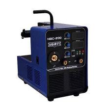 Китай Лучшее качество инвертора DC MIG Сварочная машина MIG200gy