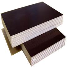 17mm concrete formwork plywood