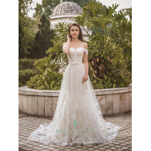 Sexy lace wedding dress wedding gowns real sample wedding dresses bridal gown for sale
