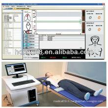 ISO Advanced CPR Mannequin avec AED et Trauma Care Training