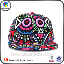 High quality hip hop cap for adult