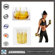 99,9% Pureté Bodybuilding Anabolisants Steroides Hormone Huile Masteron