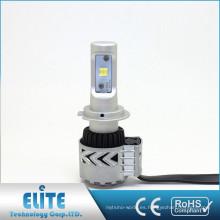 La calidad garantizó el alto brillo Ce Rohs Xhp50 certificado llevó la linterna H7 al por mayor