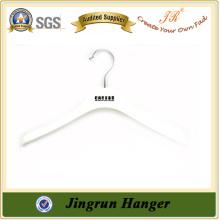 Fashion Dress Designer Hanger Hot Sale Color Hanger Of Plastic