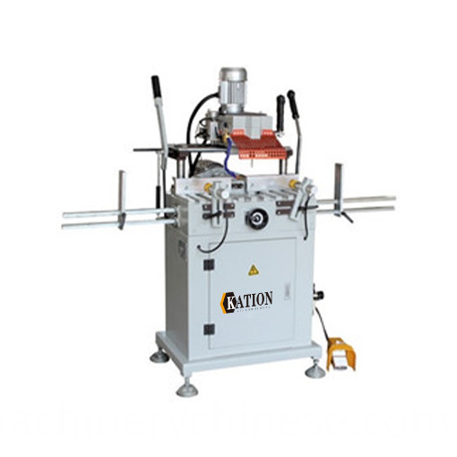Lock Hole Slot Processing Machine