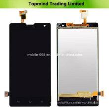 Pantalla LCD y pantalla táctil digitalizador para Huawei Honor 3c