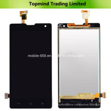 LCD Display and Digitizer Touch Screen for Huawei Honor 3c