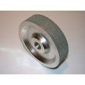 electroplated diamond profile wheel