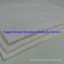Fiberglass Needle Mat for Filt or Insulation 10mm