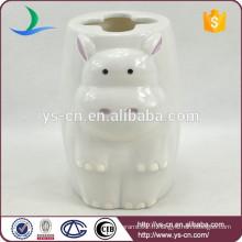 YSb40071-01-th Nouveau support de brosse à dents personnalisé pour animaux